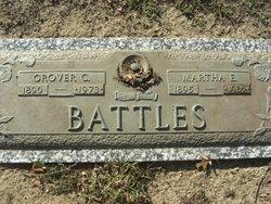 Grover C. Battles