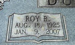 Roy Robert Dudney