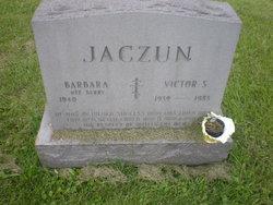 Barbara <I>Berry</I> Jaczun