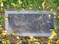 Violet M. <I>Moore</I> Shively