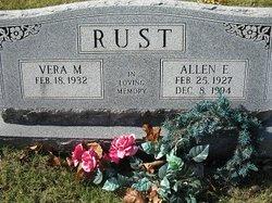 Vera M Rust