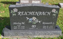 Kenneth L Reichenbach