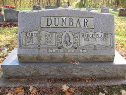 Carroll Ray Dunbar