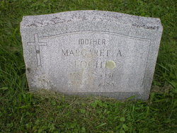 Margaret A. Focht