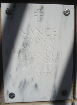 Jason M. Nance