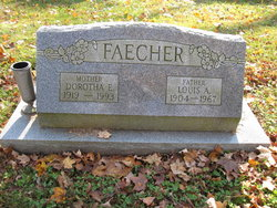 Louis A. Faecher