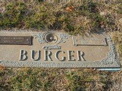 James Warren Burger