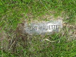 Robert Hauetter