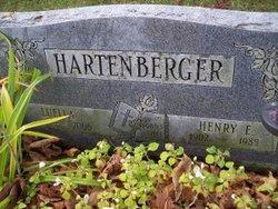 Henry Hartenberger