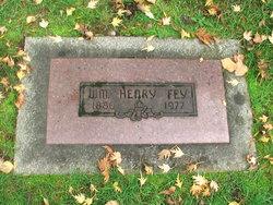 William Henry Fey