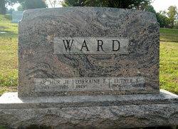 Arthur Ward, Jr