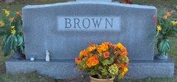 David Ray Brown