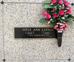 Joyce Ann Latour