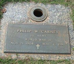 Philip Wildes Carney