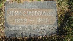 Nellie E Woodward