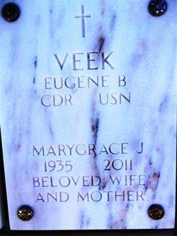 Marygrace Jean Veek