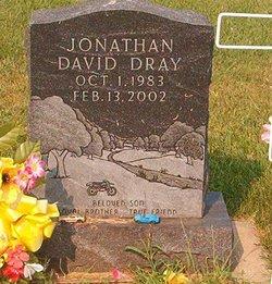 Jonathan David Dray