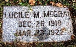 Lucile M. McGrain