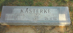 John B. Kasterke