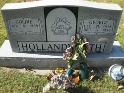George Hollandworth