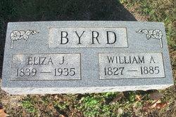 William A. Byrd