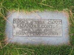 Eleanor R Contos