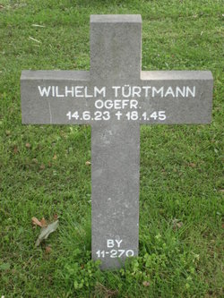 Wilhelm Türtmann