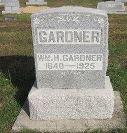 William Harrison Gardner