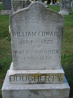 William Edward Dougherty