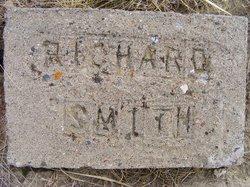 Richard Vernon Smith