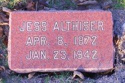 Jess Althiser