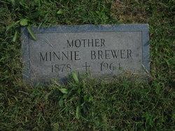 Minnie Brewer