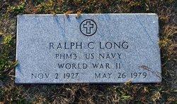 Ralph C. Long