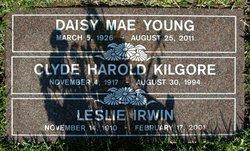 Clyde Harold Kilgore