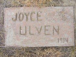 Joyce Ulven