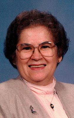 Mary L. <I>Zaragoza</I> Martinez
