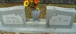 Thomas G. Harrod