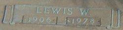Lewis Wesley Bost