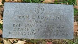 Ivan L. Edwards