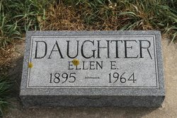 Ellen E Strom