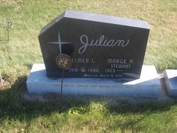 Elmer L. Julian