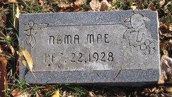 Norma Mae Wood