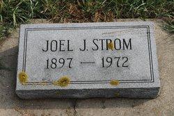 Joel J Strom