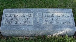 Elsie L. Weis