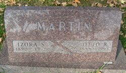 Otto R. Martin