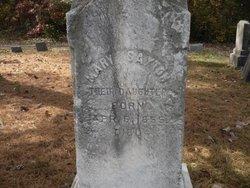 Mary Saxton Turner