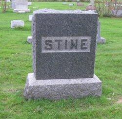 S. Bertha Stine