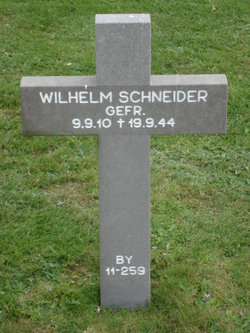 Wilhelm Schneider