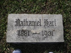 Nathaniel Hart