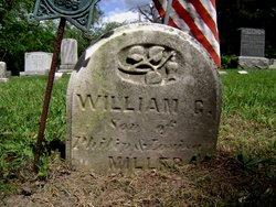 William G Miller